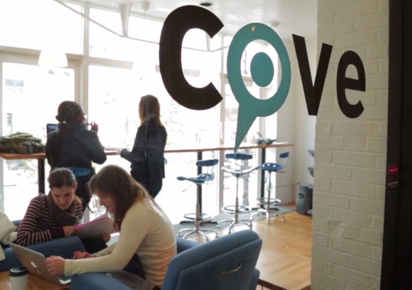 The Cove Coworking